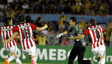 Sudamericana: Peñarol eliminado