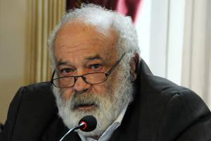 Fernández Huidobro abogó por inversiones en el MDN