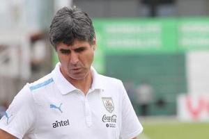 Sub-17: Uruguay-Bolivia, en juego