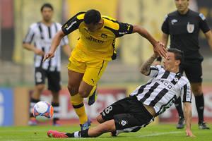 Clausura: Peñarol-Wanderers, 16 horas
