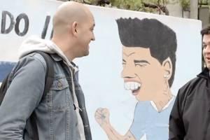 Documental sobre Suárez en Francia