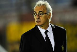Jorge Fossati fue designado como nuevo entrenador de la selección de Catar