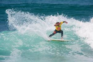 Se define el tour latino de surf