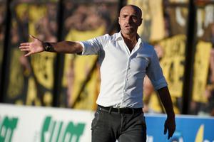 Peñarol: Montero tras el 2-1 a Fénix