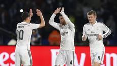 Mundial de Clubes: Real Madrid campeón