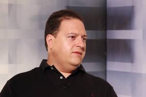 Videoentrevista a Juan Pablo Escobar, hijo del narcotraficante Pablo Escobar