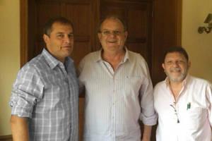 Aguirre explicó el no a Peñarol