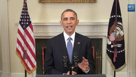 Obama anunció reinicio de relaciones con Cuba