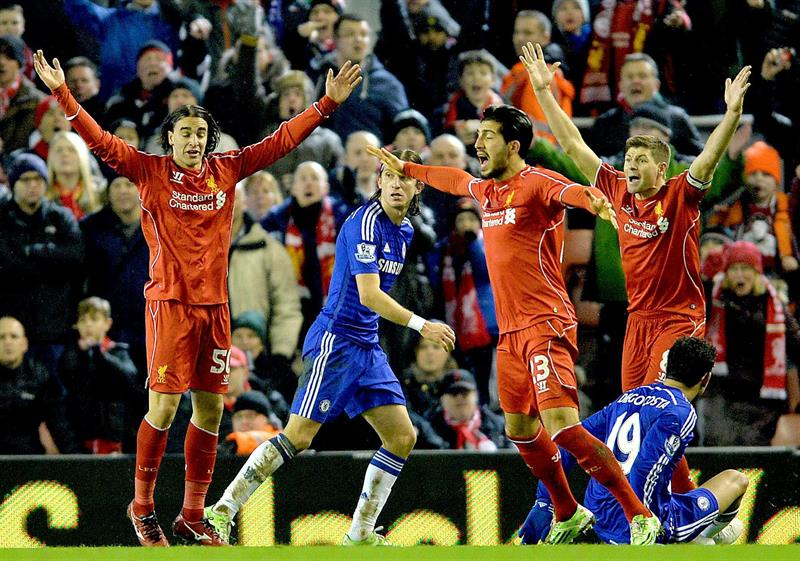 Capital one cup liverpool 1 chelsea 1 - Leer capitonne ...