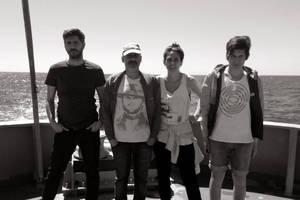 Proyecto Antártida #2: Cuatro artistas, de Uruguay al continente blanco