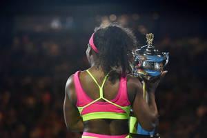 Australian Open: Serena Williams ganó el torneo