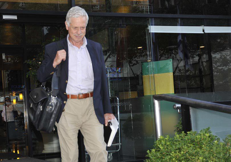 Prestadores médicos presentarán informes al MSP — Imae Salto