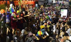 Contenido de la imagen Carnaval de Melo