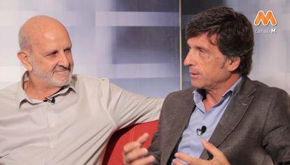 VIDEO ENTREVISTA: Elbio Acuña y Pablo Marqués