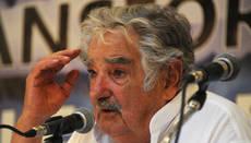 Mujica dijo que el FA debe seguir nutriéndose del aporte de los partidos tradicionales