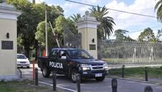 Denuncian nueva muerte en colonia Santín Carlos Rossi