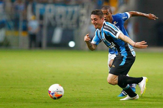 Ofrecen la posibilidad al 'Cebolla' de recalar en un club de la zona baja de la Liga