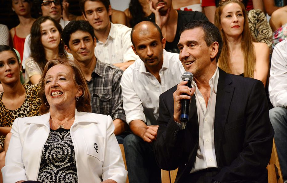 Uruguay ofrece la dirección de su Ballet Nacional al español Igor Yebra