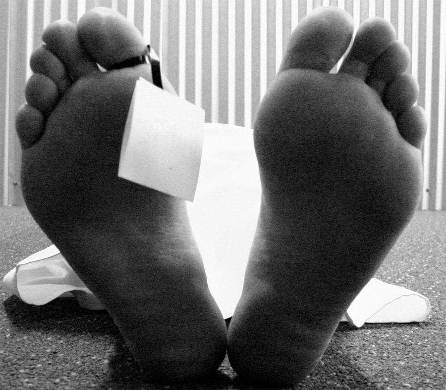Preso dado por muerto despierta poco antes de la autopsia — España