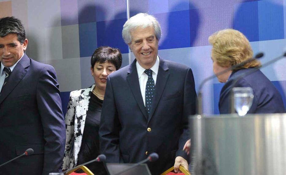 Uruguay y papelera UPM harán control de impacto ambiental si logran acuerdo