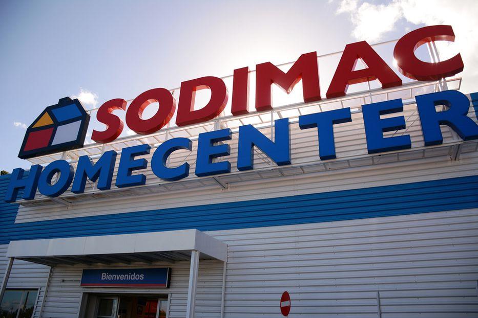 Sodimac presenta el desaf o de encontrar productos a Sodimac sanitarios precios