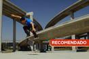 RECOMENDADOS DEPORTES: URBAN ISOLATION. La belleza de una ciudad vacía y el skate, realizado en Los Ángeles.
