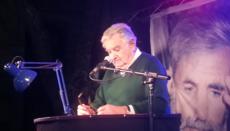 Mujica recordó a Raúl Sendic