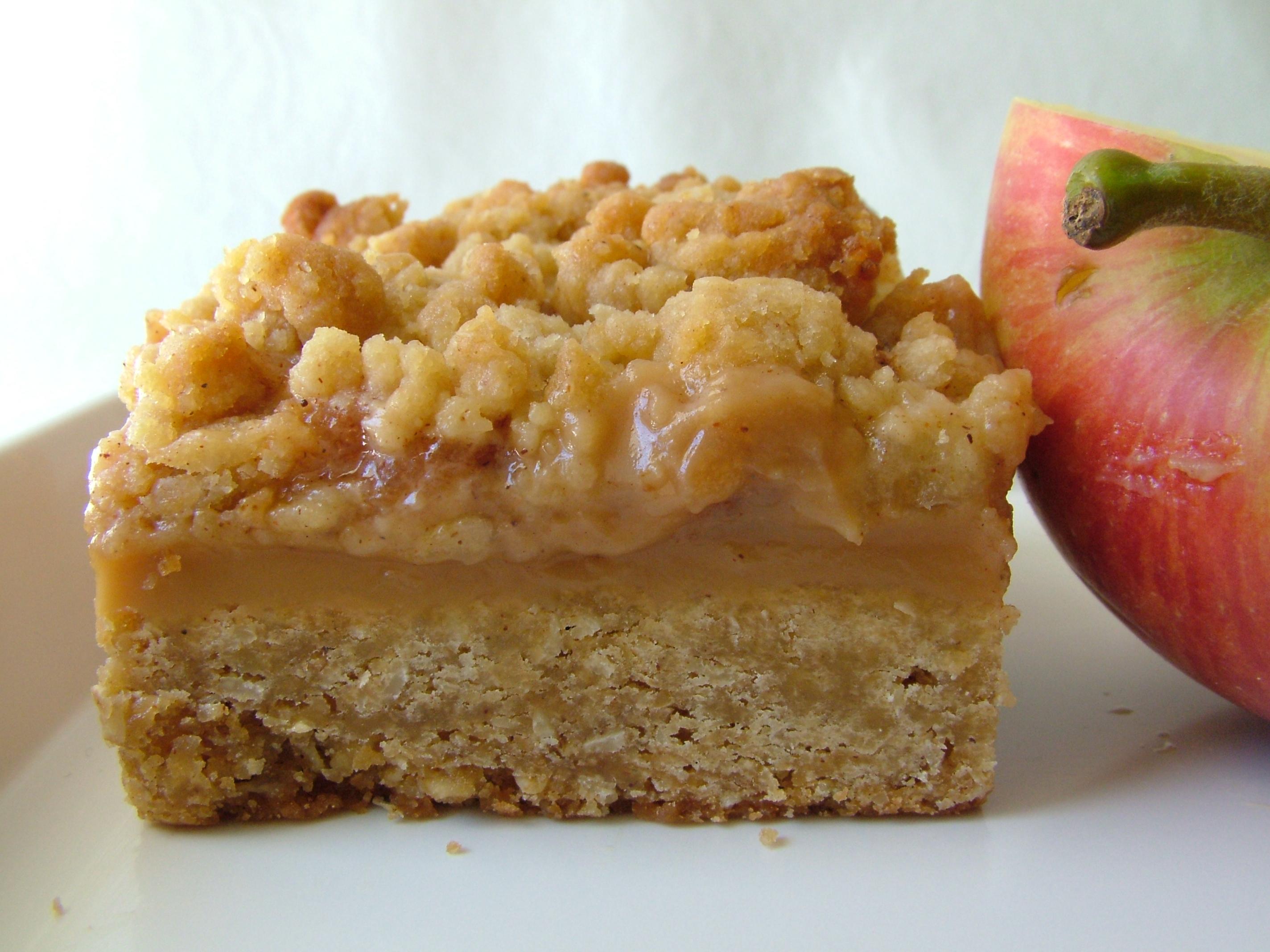Rachel Khoo Apple Cake