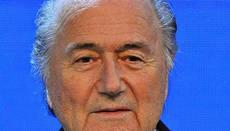 FIFA: Blatter habló tras escándalo