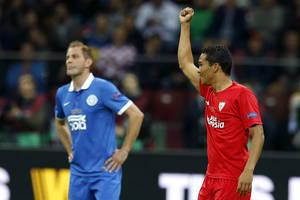 Europa League: Sevilla campeón