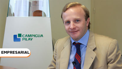 VIDEO ENTREVISTA: Campiglia Pilay