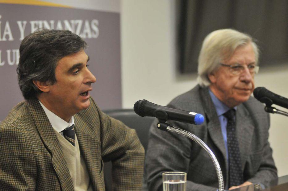 Astori comparó economía uruguaya con la argentina y brasileña