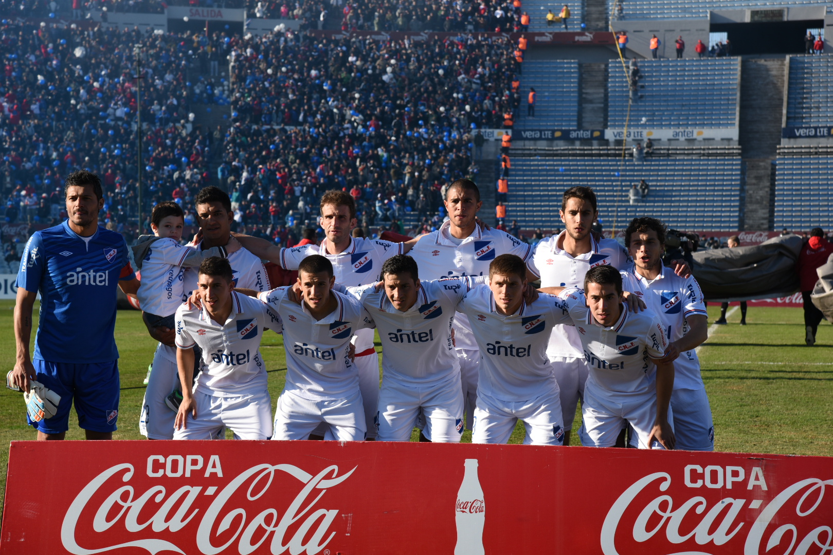 copa uruguaya coca cola img · img ...