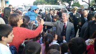 Vázquez y sus ministros sesionarán en localidad de menos de 100 habitantes