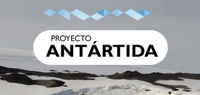 Proyecto Antártida