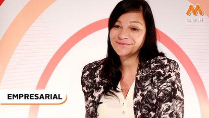 VIDEO ENTREVISTA: Fabiana Suche