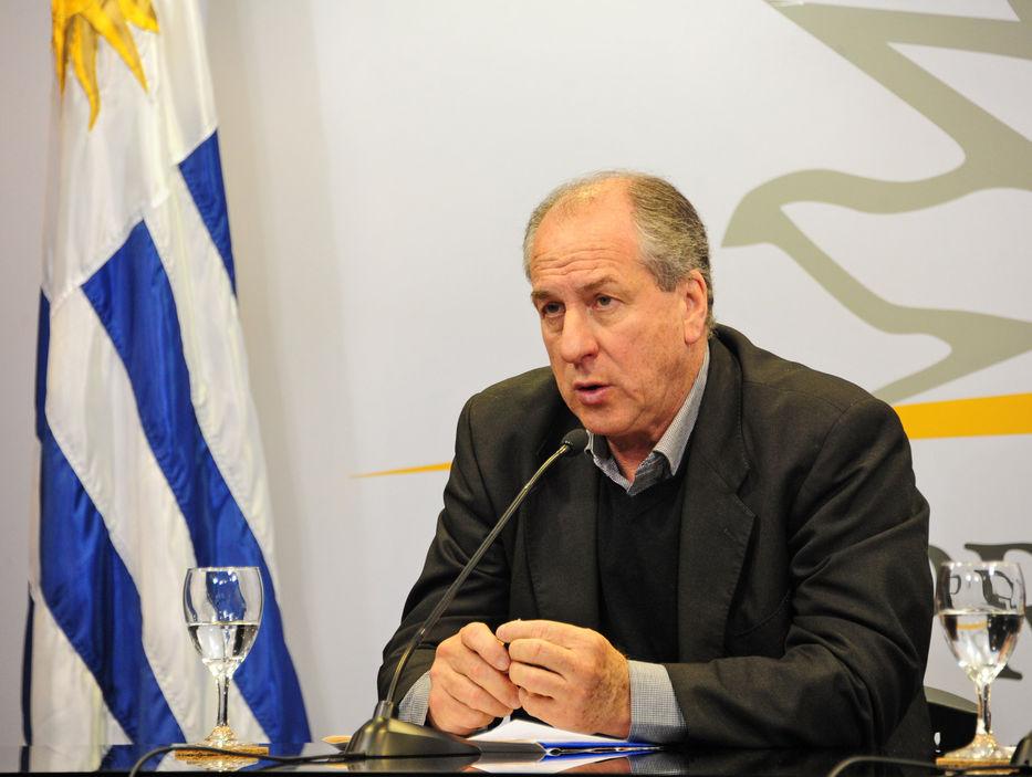 Comunicaron al gobierno brasileño la preocupación del Gobierno por la reforma laboral