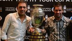 River Plate quiere a Pacheco y Recoba