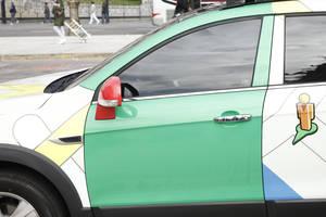 ¿Cómo es el trabajo que Google Street View está haciendo en Uruguay?