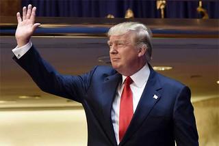 Trump vence en Indiana y queda a un paso de la nominación Republicana