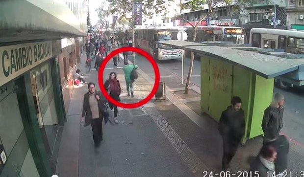 As se detiene a un rapi ero video muestra c mo trabaja for Portal del ministerio del interior