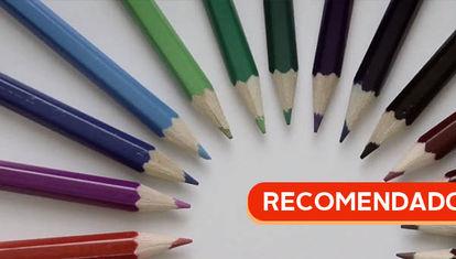 RECOMENDADO: Lapicitos de colores