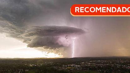 RECOMENDADO: Cazadores de tormentas