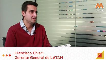 VIDEO ENTREVISTA: Francisco Chiari