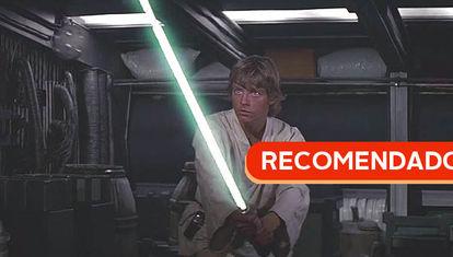 RECOMENDADO: Sonidos de Star Wars