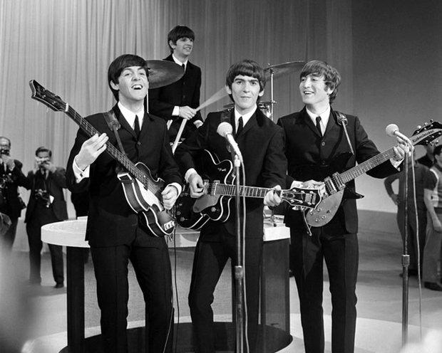 Crean canción de los Beatles con inteligencia artificial