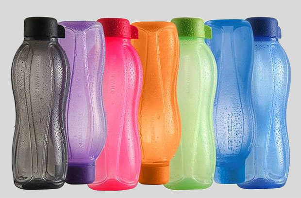Tupperware se prepara para recibir la primavera con for Botellas tupperware amazon