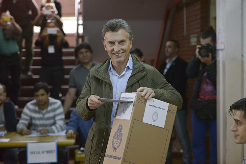 Gobierno y oposición miden sus fuerzas en elecciones legislativas — Argentina