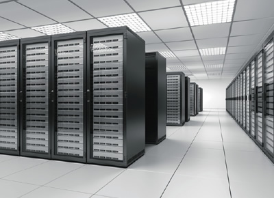 imagen del contenido Datacenter