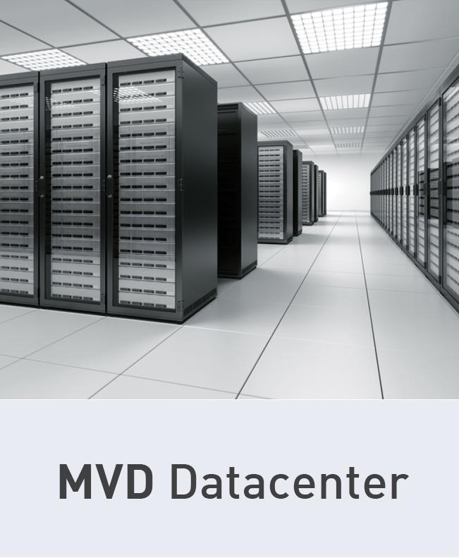 imagen del contenido MVD Datacenter